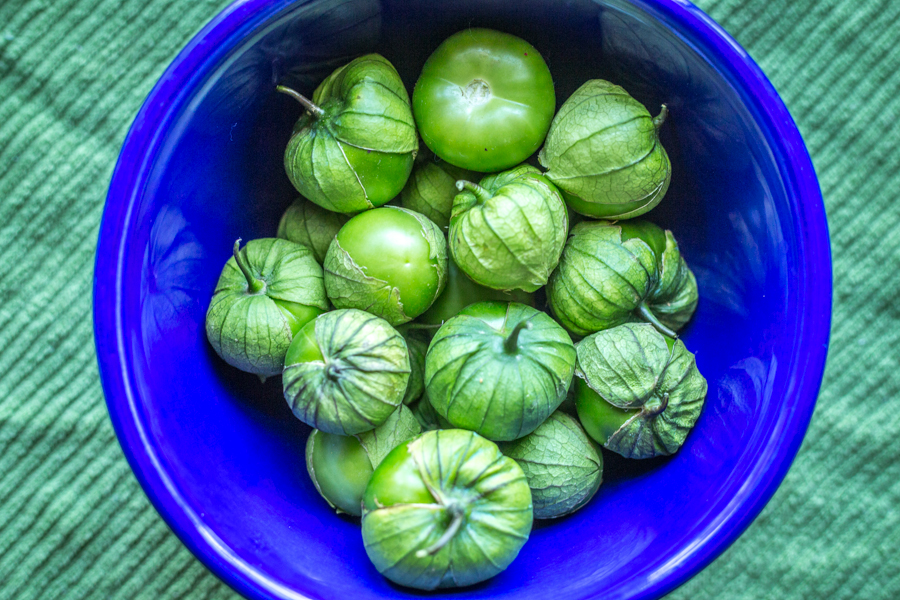 tomatillos 2